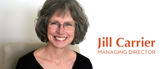 Jill Carrier, Managing Director